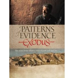 Thinking Man Films Patterns of Evidence - Exodus