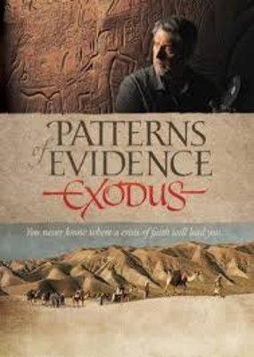 Thinking Man Films Patterns of Evidence - Exodus