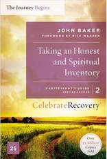 Zondervan Taking an Honest And Spiritual Inventory Participant's Guide 2