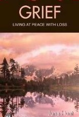 Hope For The Heart Grief (Hope For The Heart) Living At Peace With Loss