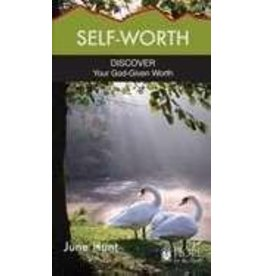 Hope For The Heart Self-Worth (Hope For The Heart) Discover Your God-Given Worth