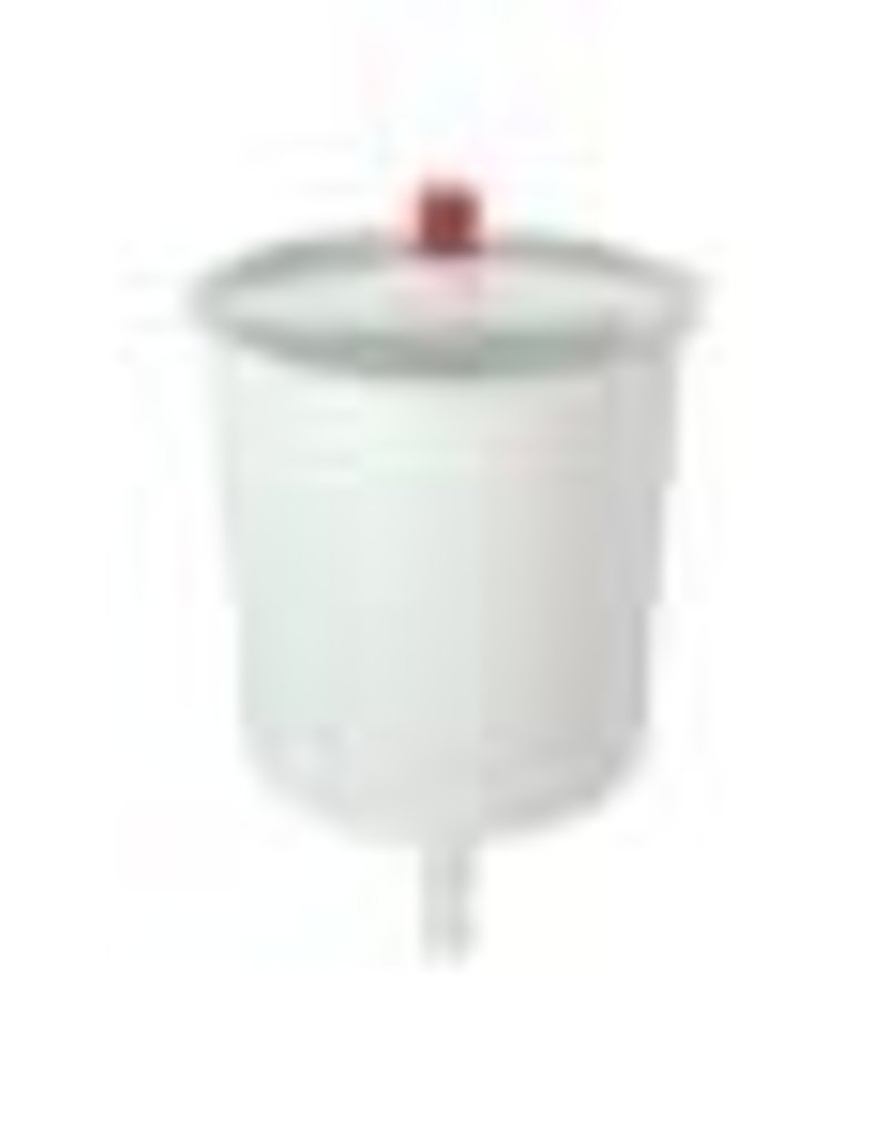 Communion cup filler button release 2