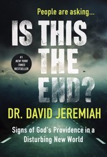 Is This the End - Signs of God's Providence in a Disturbing New World - Signed First Edition