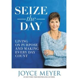 Faith Words Seize the Day Softcover