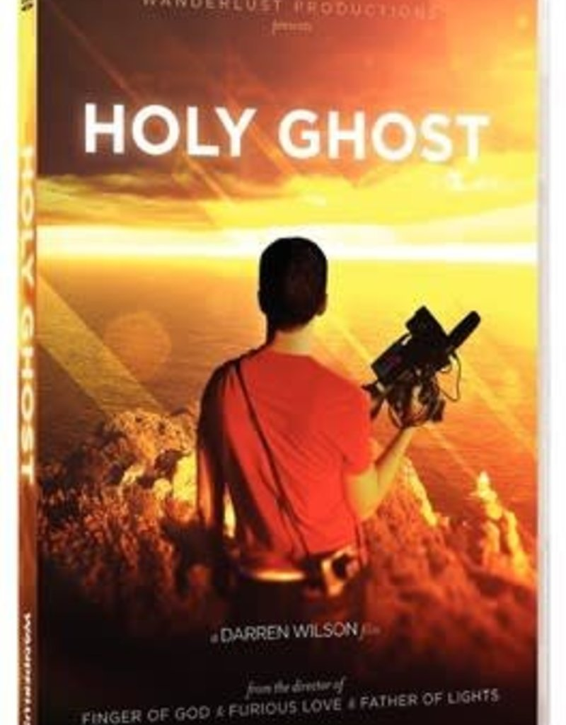 Wanderlust Productions DVD-Holy Ghost