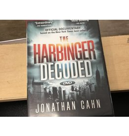 Front Line DVD - Harbinger Decoded