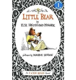 HarperCollinsPublishers Little Bear
