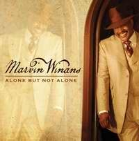 CD-Alone but not Alone-Marvin Winans 726838627867