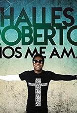 Motown Gospel CD - Dios Me Ama (602547263124)