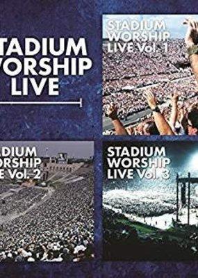 Capitol CD - Stadium Worship Live 3 CD Box Set (738597228827)