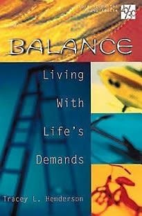 20/30 Bible Study for Young Adults Balance