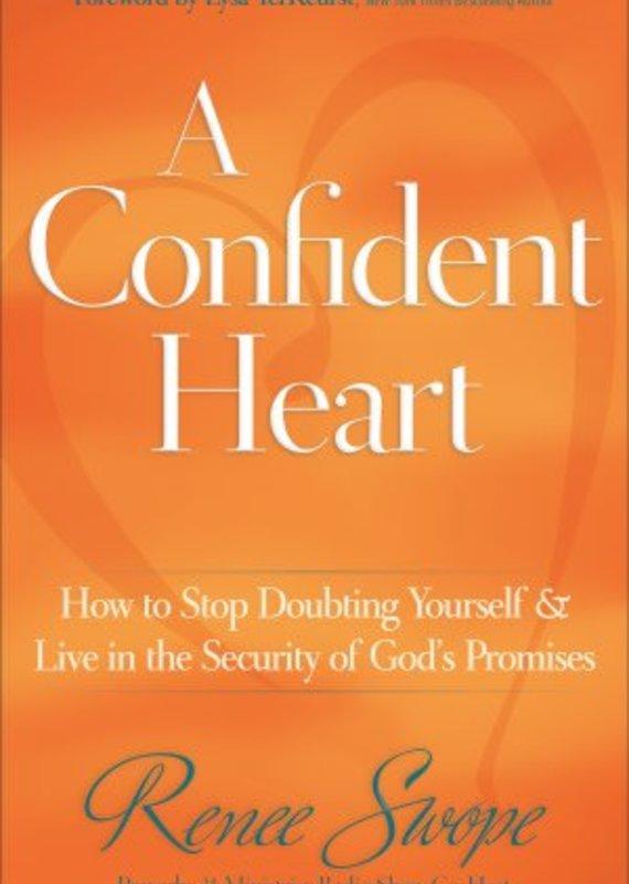Baker Publishing Group A Confident Heart