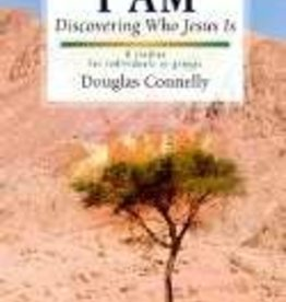 IVP Books I Am (Lifeguide Bible Study) Discovering Who Jesus Is