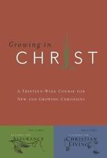 Navy Press Growing In Christ