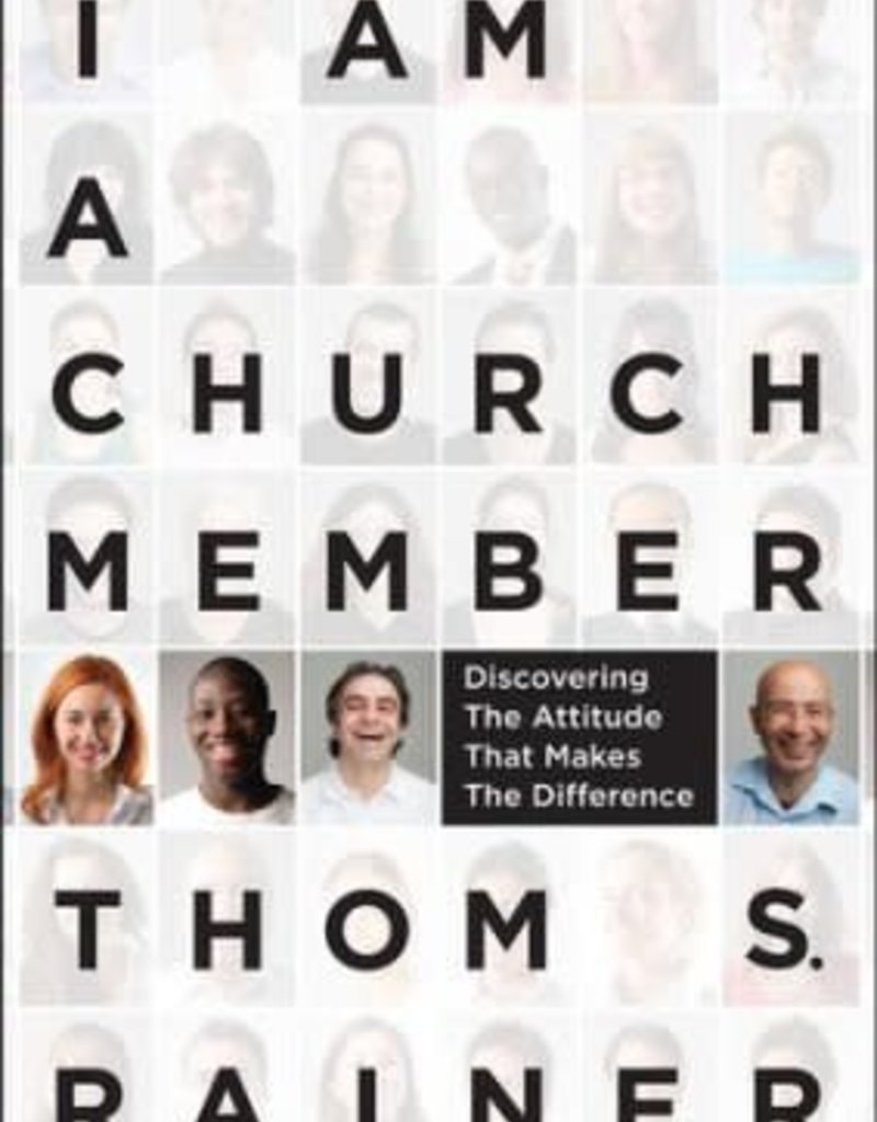 B & H Publishing I am a Church Member