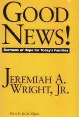 Judson Press GOOD NEWS!- sermons of hope for Today's Families