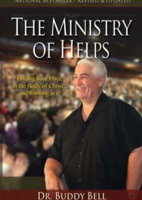 Ministry Of Helps Handbook (Revised)