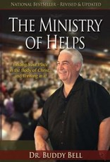 Ministry Of Helps Handbook (Revised)