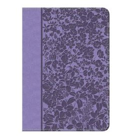 Editorial Vida Span-NIV*Holy Bible Gift Edition-Lavender DuoTone