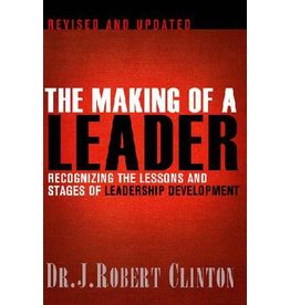 NavPress The Making Of A Leader