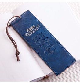 Bookmark Pagemaker Faithful Servant pack of 3