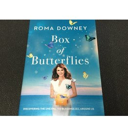 Howard Books Box of Butterflies