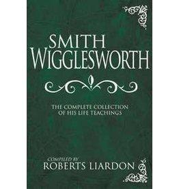Whitaker House Smith Wigglesworth