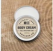 Extract Labs Extract Labs Body Cream 1000mg