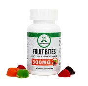 Green Roads World Green Roads 300mg Fruit Bites