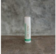 Life Elements CBD & Honey 7.5mg Mint Lip Balm