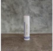 Life Elements CBD & Honey 7.5mg  Lavender Lip Balm