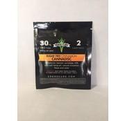 Edens Cure Edens Cure 30mg 2pk Candy - Sugar Free Cinnamon