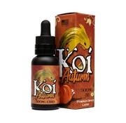 Koi CBD Koi Autumn 500 mg CBD Vape Juice - Pumpkin Spice