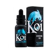 Koi CBD Koi Blue 1000 mg CBD Vape Juice