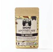 The Apothecary Apothecary CBD Tea 3pk - Chai Awakening