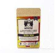 The Apothecary Apothecary CBD Tea 3pk - Golden Dream