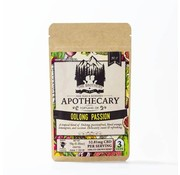 The Apothecary Apothecary CBD Tea 3pk - Oolong Passion