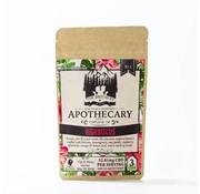 The Apothecary Apothecary CBD Tea 3 pk - Hibiscus