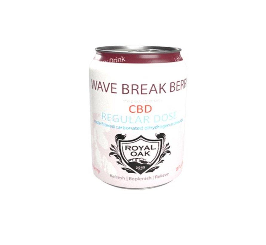 Royal Oak Water - Wild Berry