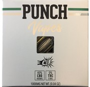 Punch Edibles Punch Extracts 400mg Cartridge - Strawberry Lemonade