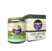 Hemp My Pet Hemp My Pet 500mg Coconut Oil