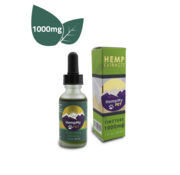 Hemp My Pet Hemp My Pet 1000mg Oil