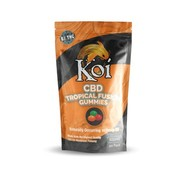 Koi CBD Koi 100mg CBD Tropical Gummies