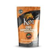 Koi CBD Koi 100mg CBD Tropical Gummies