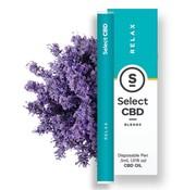 Select CBD Select CBD Vape Pens - Lavender
