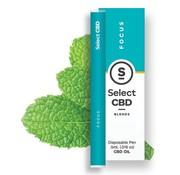 Select CBD Select CBD Vape Pens - Peppermint