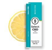 Select CBD Select CBD Vape Pens - Lemon