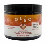 Oleo CBD Oleo 250mg CBD Rooibos Tea - Tangerine