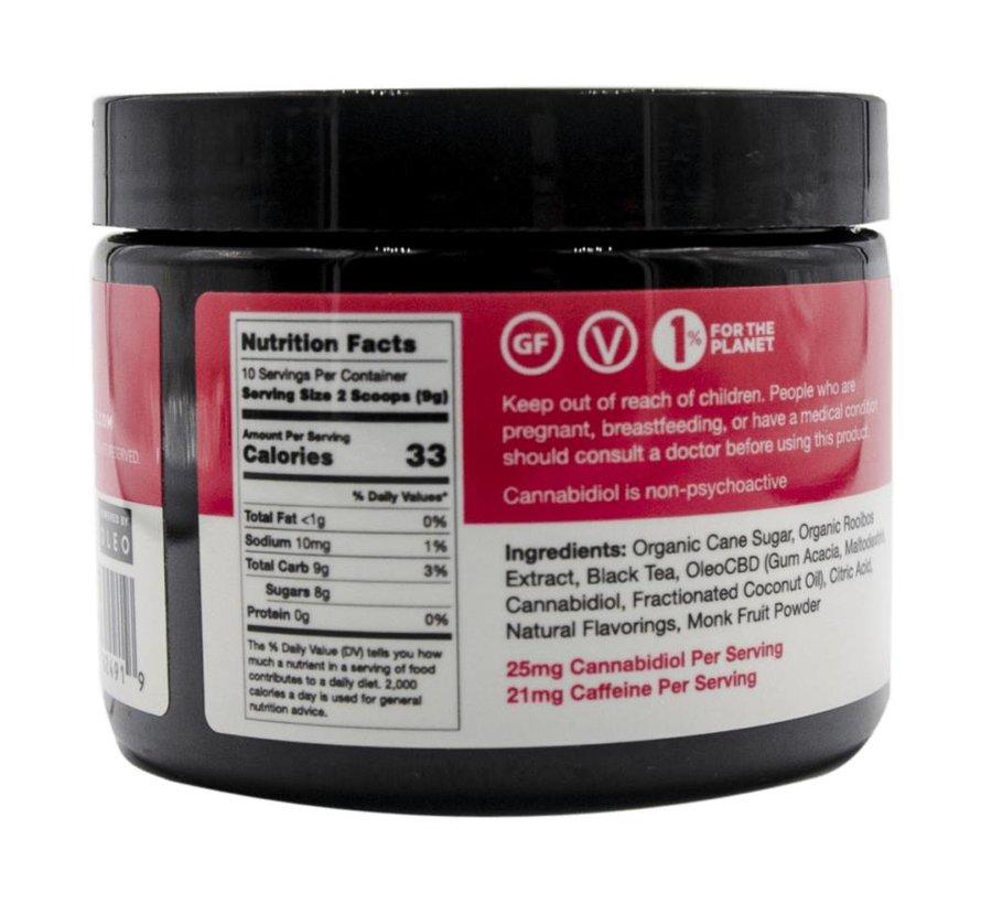 Oleo 250mg CBD Rooibos Tea - Passion Fruit