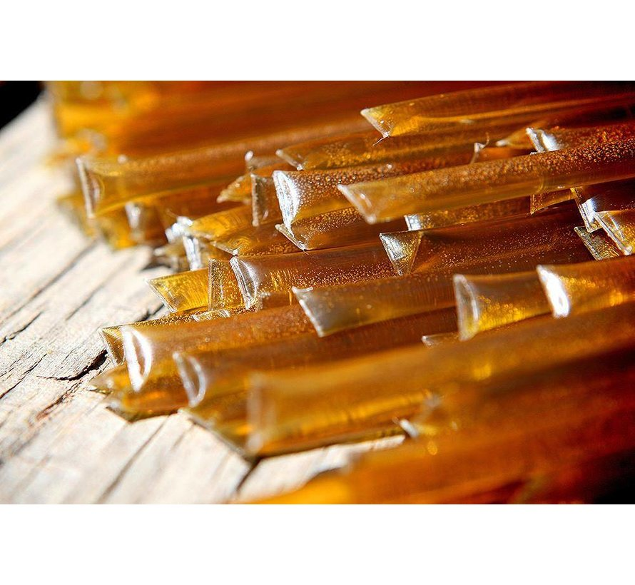 Co. Hemp Honey Chill Stick - Raw